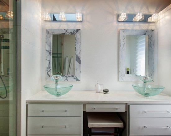 Bathroom Counter Quartz Marble Granite Springdale