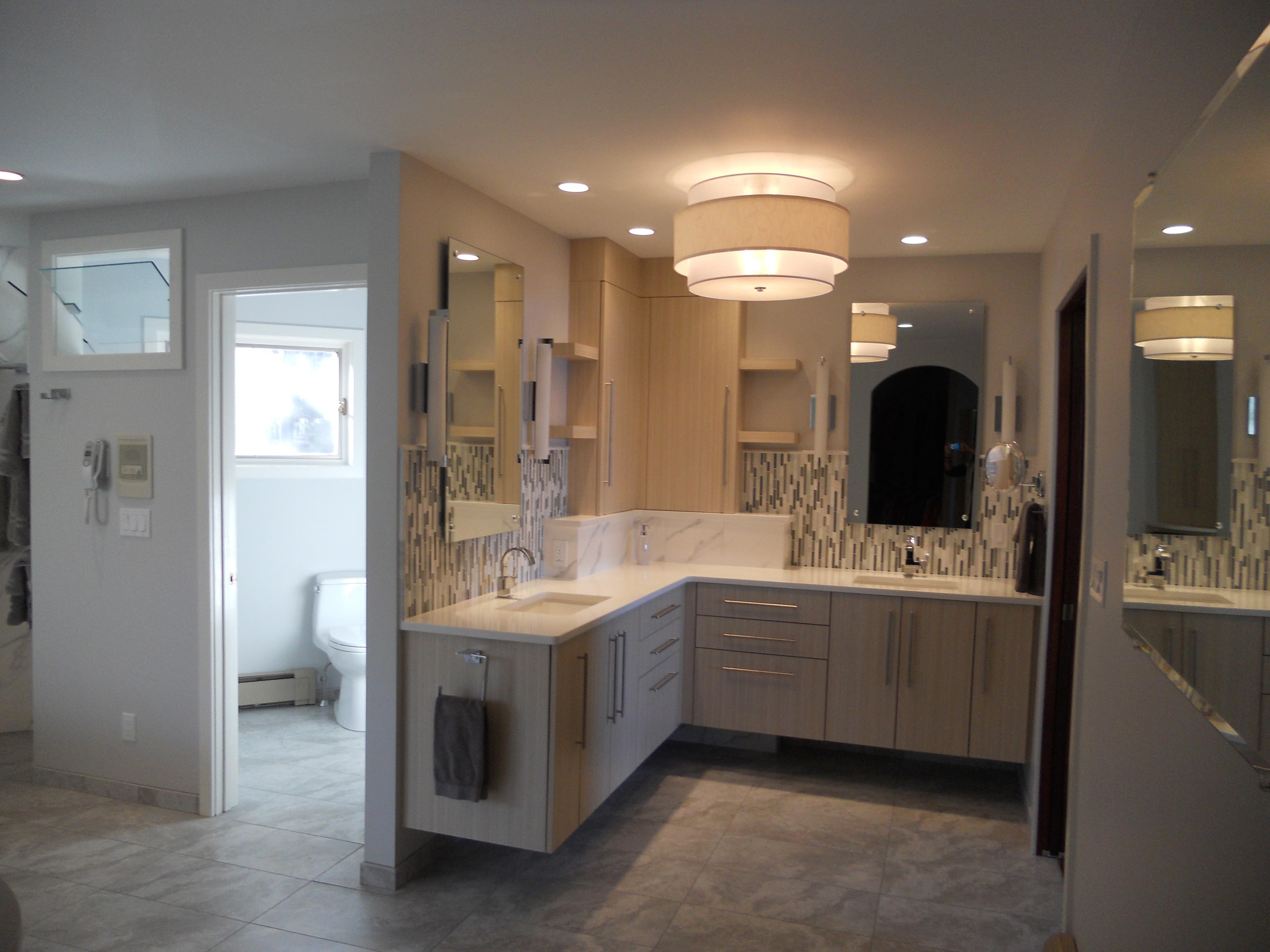 Bathroom remodeling rochester ny bryce doyle for Bathroom remodel rochester ny