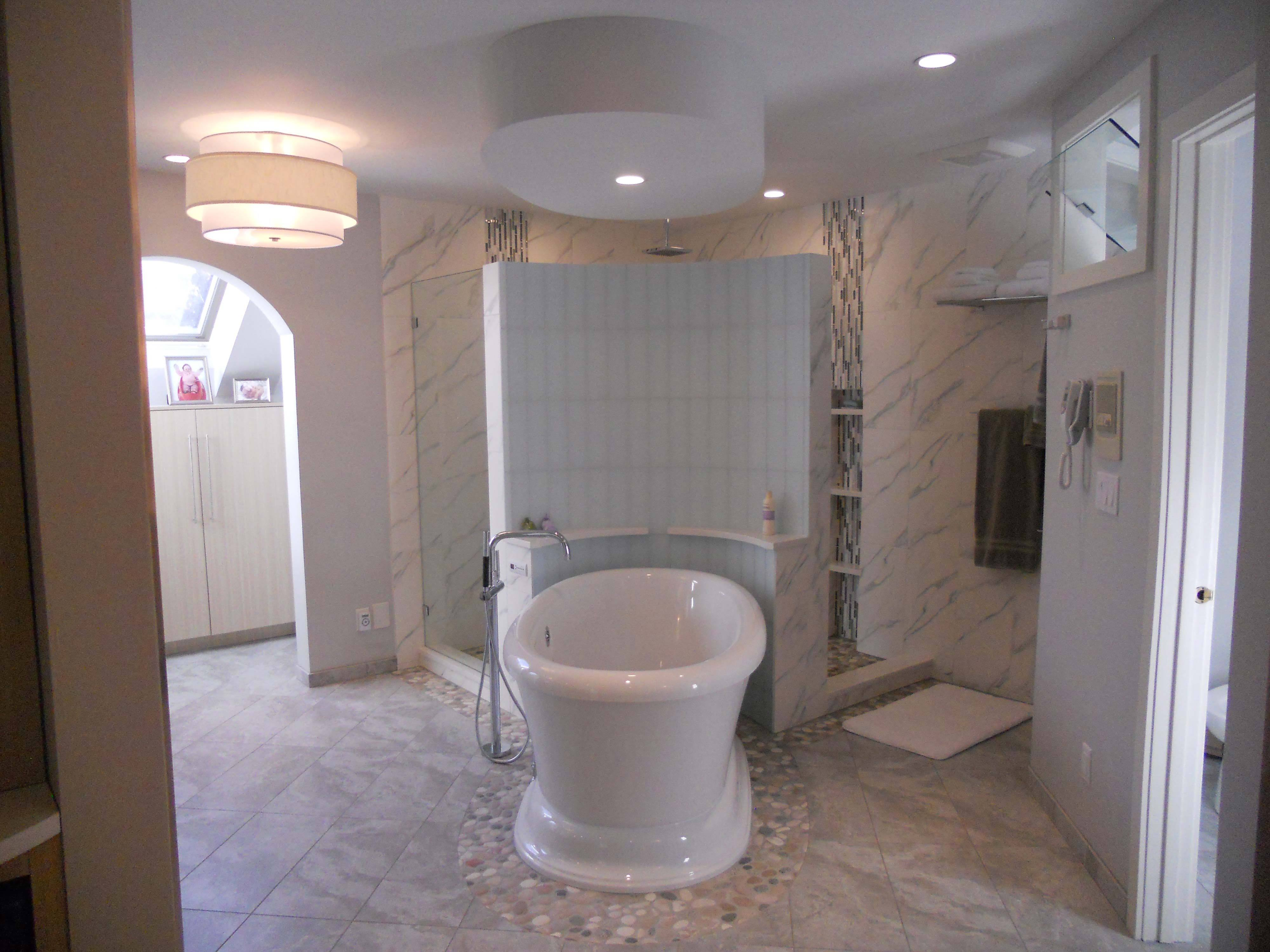 Bathroom remodeling rochester ny bryce doyle for Bathroom remodel 3000