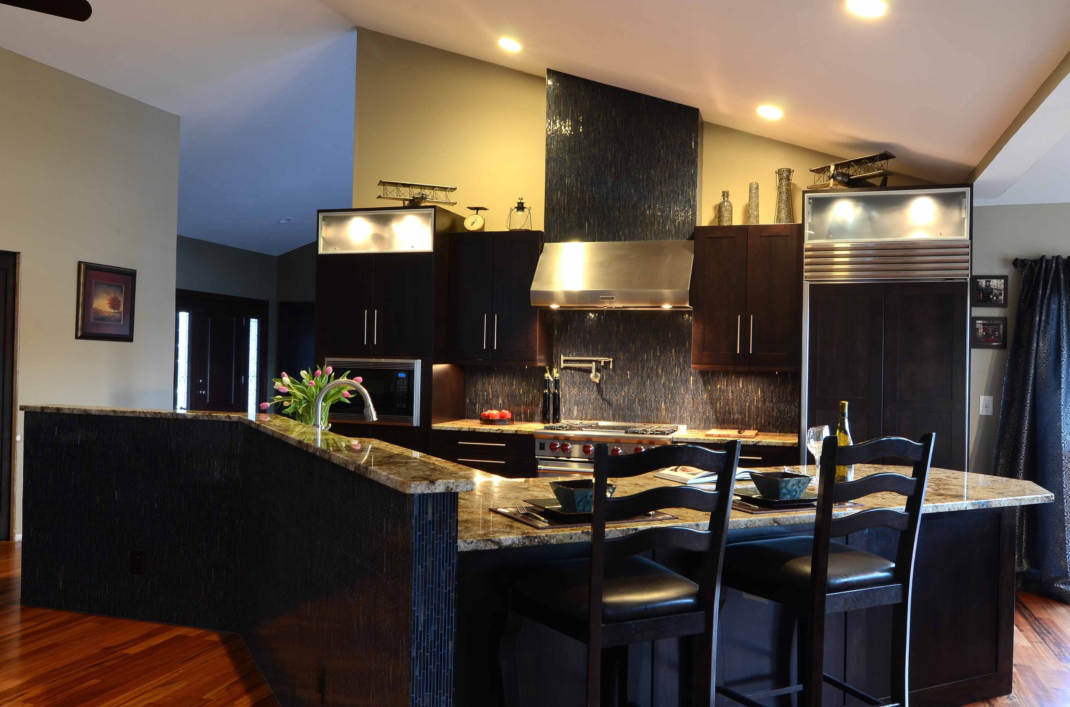 Kitchen remodeling in rochester ny bryce doyle for Kitchen design rochester ny