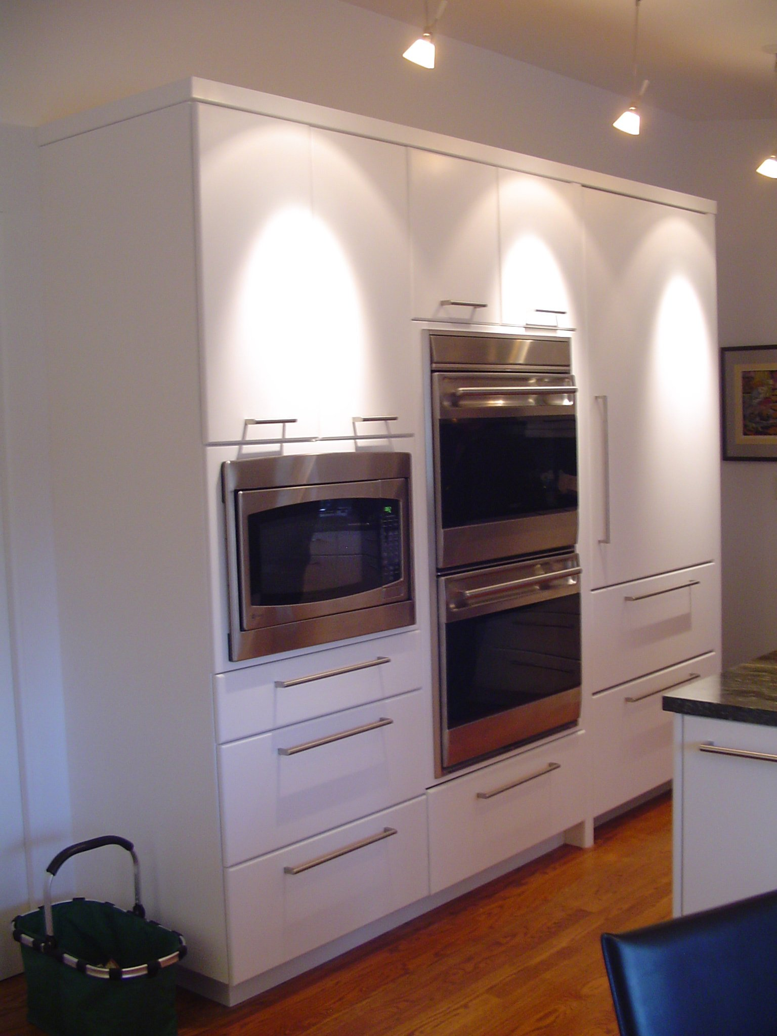 Kitchen remodeling by our team in Rochester, NY