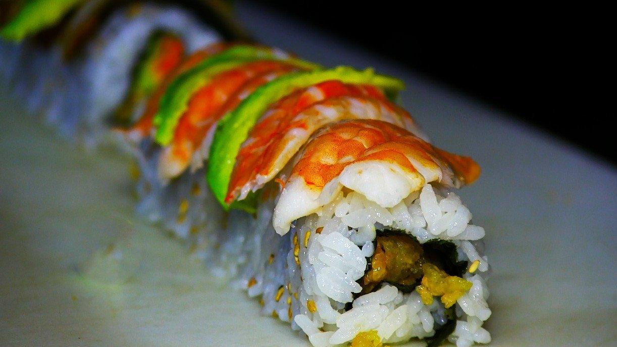 fusion asian cuisine