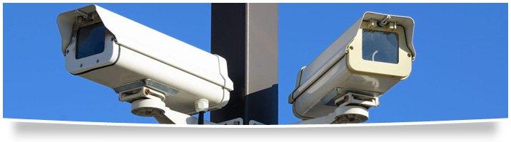 Security systems - Sheffield - MWE Ltd - CCTV