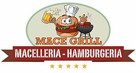 MACE GRILL - LOGO