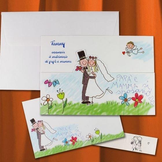 catalogo di nozze