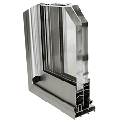 Profilati in alluminio