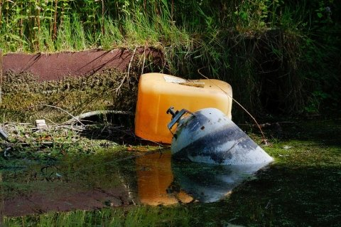 trasporto rifiuti liquidi caserta