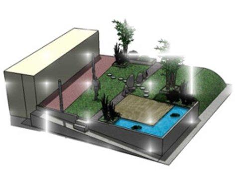 progettiamo spazi verdi