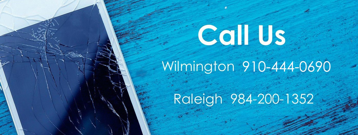 iphone screen repair raleigh nc cell phone repair amp tablet repair wilmington nc raleigh 17701