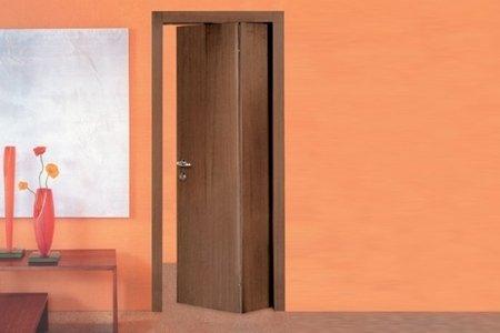porte per il legno laccate