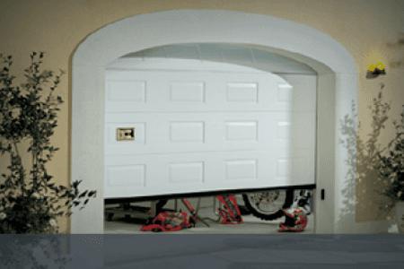porte garage automatiche