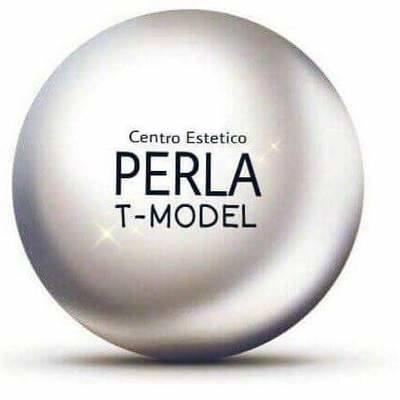 Centro Estetico Perla T-Model - Logo