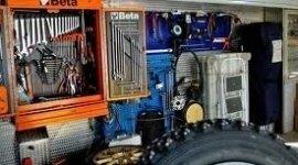 sostituzione dischi freni