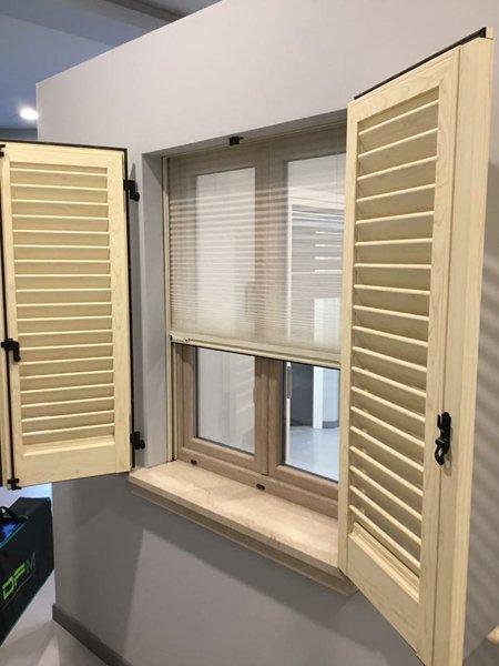 Zanzariere per le porte e finestre a Villa Di Briano