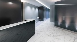pavimentazioni in marmo per la cucina, pavimento in marmo di Carrara, marmi e pietre d'arredo