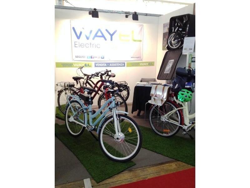 Vendita bici elettriche