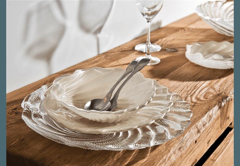 IVV articoli regalo  in vetro per la tavola e la casa
