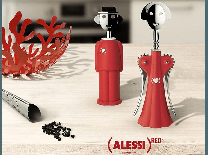 Prodotti Alessi