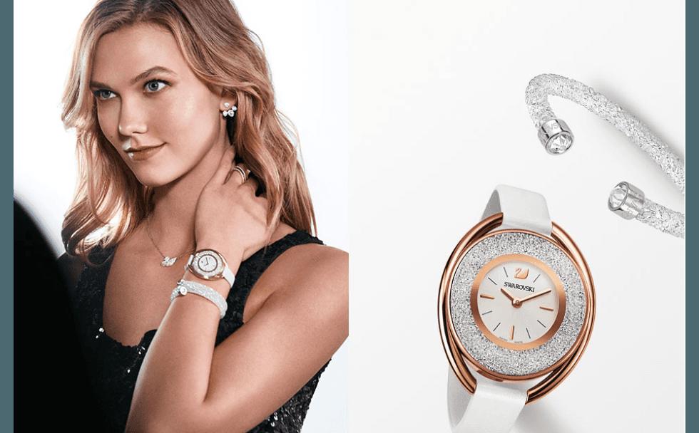 SWAROVSKI gioielli-orologi