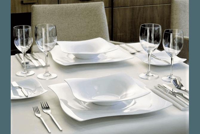 VILLEROY BOCH servizi per una tavola raffinata