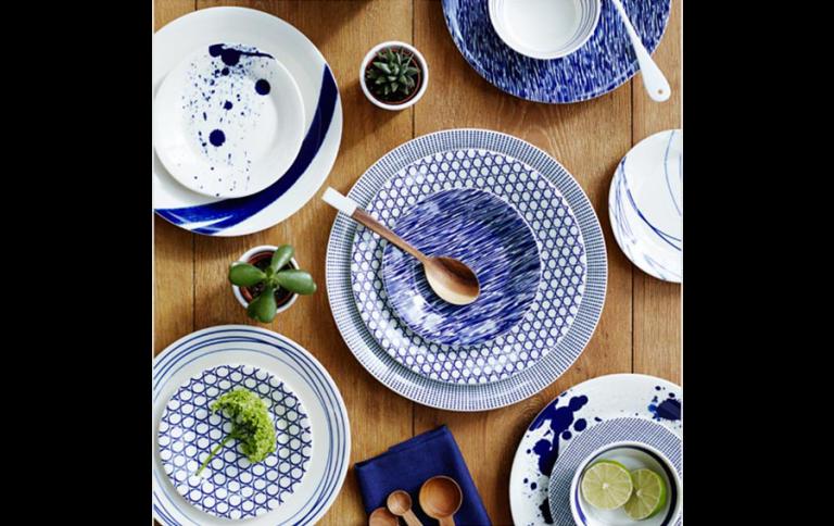 Royal Doulton servizio piatti in porcellana