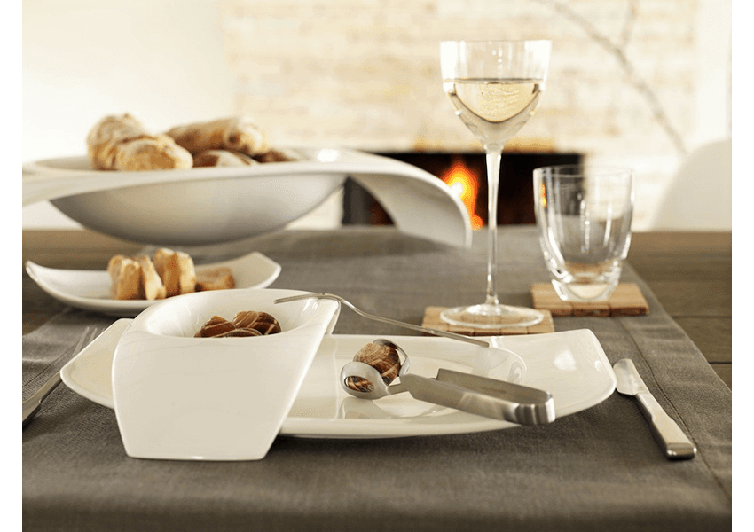 VILLEROY BOCH servizi tavola e accessori