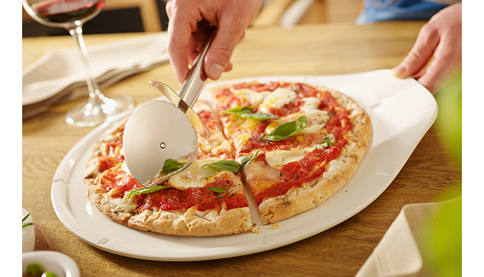 VILLEROY BOCH piatti per la pizza