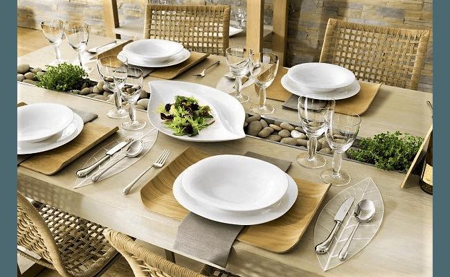 VILLEROY BOCH servizi tavola