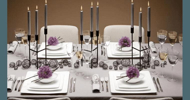 VILLEROY BOCH servizi tavola per liste nozze