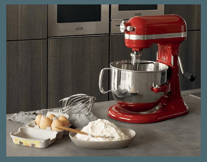 Robot da cucina Alessi