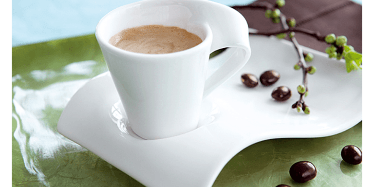 VILLEROY&BOCH servizi tè e caffè in porcellana