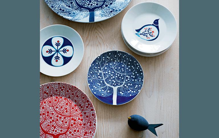 Royal Doulton piatti in porcellana
