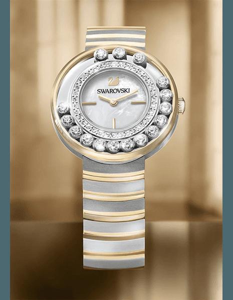 orologio swarovsky