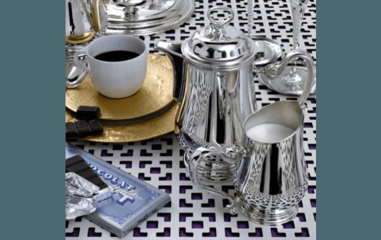 SAMBONET accessori tavola