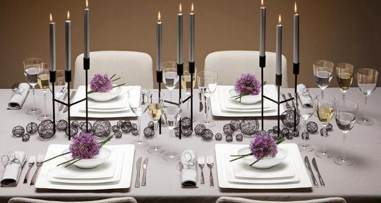 VILLEROY&BOCH servizi tavola per liste nozze