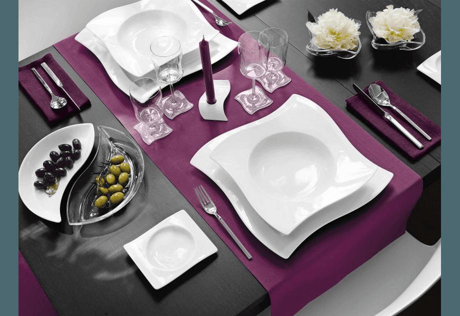VILLEROY BOCH servizi per la tavola moderna