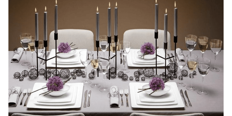 VILLEROY BOCH servizi per la tavola