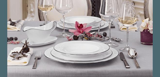 VILLEROY BOCH servizi per la tavola elegante