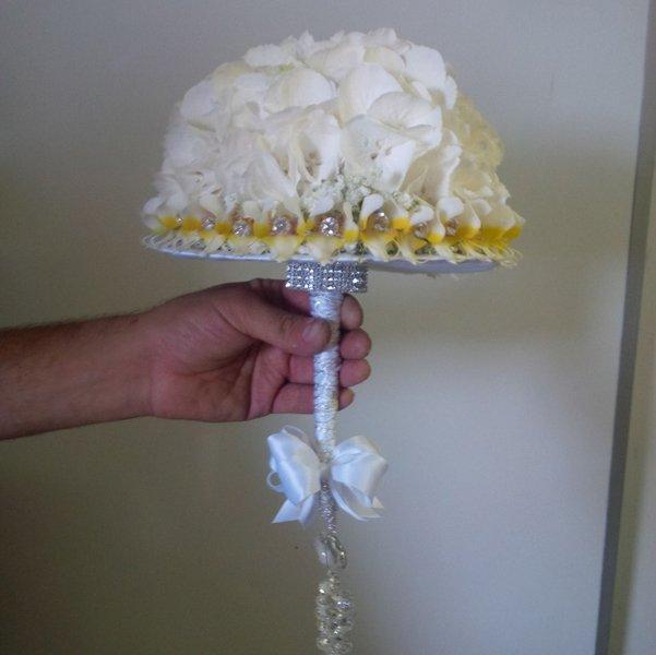 bouchet della sposa