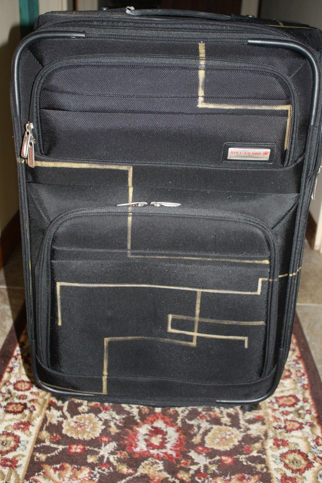 Backpack art