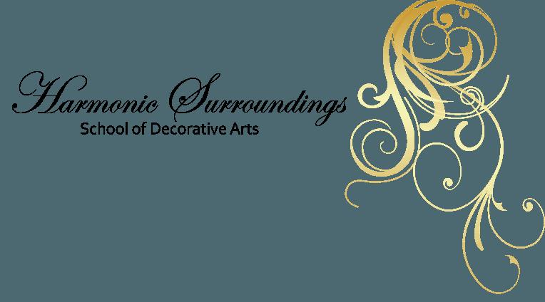 Harmonic Surrounding logo