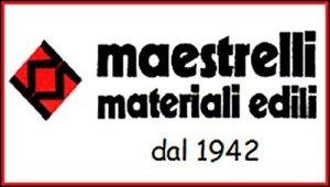 maestrelli materiali edili