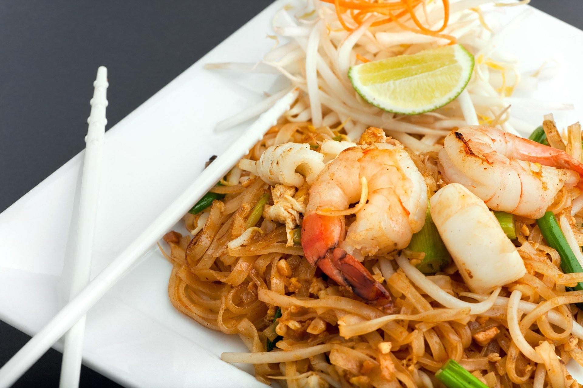 Thai Food Delivery San Francisco, CA