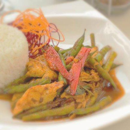 Top Thai Restaurants San Francisco, CA