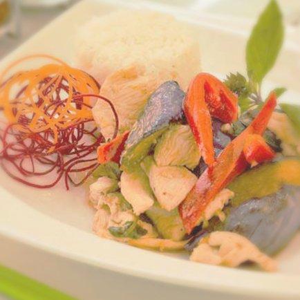 Best Thai Food San Francisco, CA