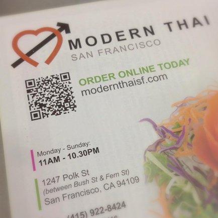 Authentic Thai Food San Francisco, CA