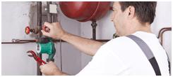 impianti termoidraulici condominiali