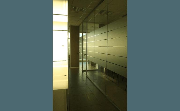 servizi di pulizia per edilizia industriale