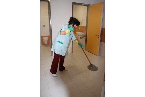 foto pulizie