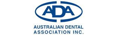 woden dental centre australian dental association logo